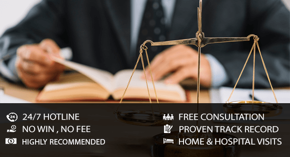 Injury Attorney Mississauga